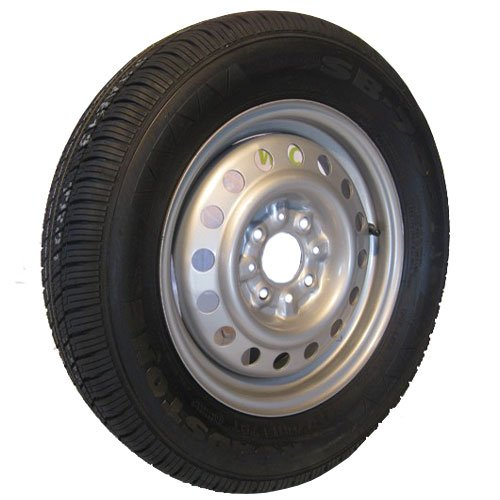 Marca Security, AW 414 XL 145/80 R1379N