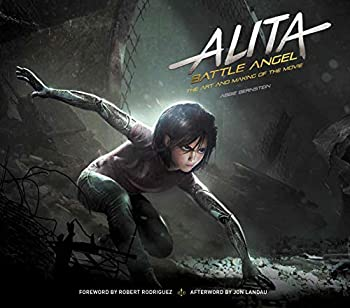 Alita  Battle Angel - The Art and Making of the Movie