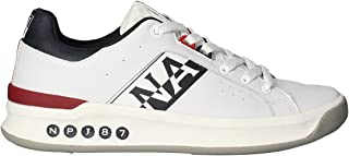 Napapijri shoes NP0A4FK9 Sneakers Basse Uomo