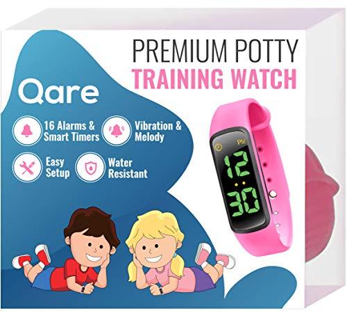 Premium Potty Training Watch