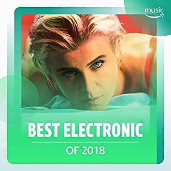 Best Electronic of 2018