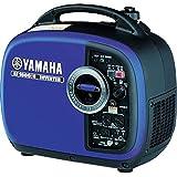 ヤマハ 防音型 インバータ発電機 EF1600iS 1.6kVA [50Hz/60Hz] 直流12V-8A付 ブルー