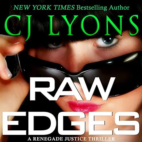 『Raw Edges』のカバーアート