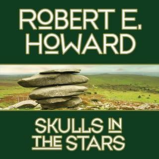 Skulls in the Stars audiobook cover art