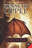 children's fantasy book reviews Kenneth Oppel Silverwing 1. Silverwing 2. Sunwing 3. Firewing 4. Darkwing