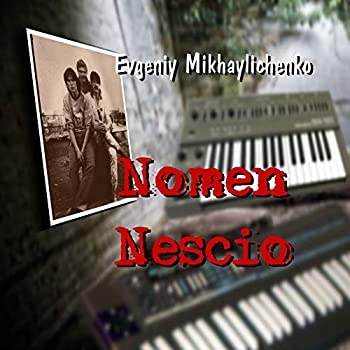 Revolution or a Cockroach Inside Out  Together with a Rock Group Nomen Nescio