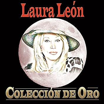 Laura León Colección De Oro