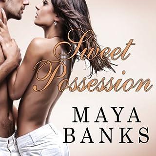Sweet Possession audiobook cover art