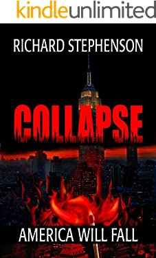 Collapse (New America-Book One)