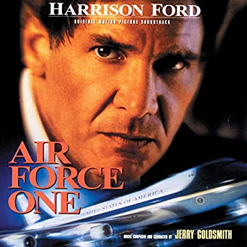 Air Force One (Original Motion Picture Soundtrack)