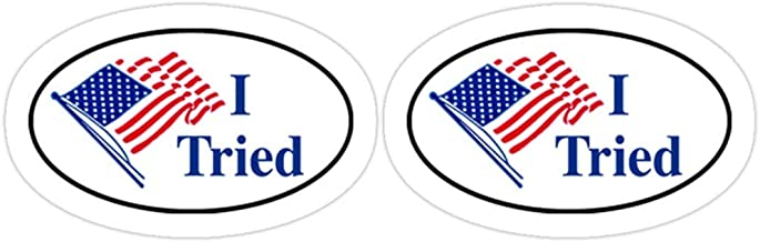 cool i voted stickers