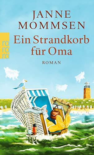 Ein Strandkorb für Oma (Die Oma-Imke-Reihe, Band 2)