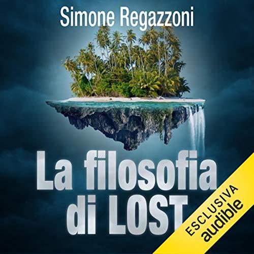 La filosofia di Lost cover art