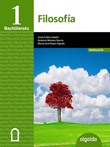 Filosofía 1º Bachillerato - 9788490673768