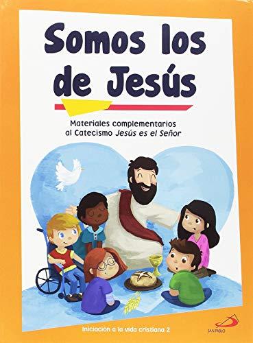 Somos los De Jesus (Libro De Actividades (Proyecto Betania)