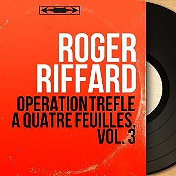 Opération Trèfle à quatre feuilles, vol. 3 (feat. Franck Aussman et son orchestre) [Mono Version]