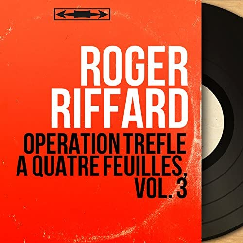 Roger Riffard feat. Franck Aussman Et Son Orchestre