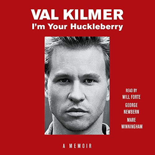 I'm Your Huckleberry  By  cover art