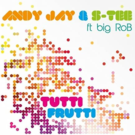 Tutti Frutti feat. Big Rob (Sub Zero Remix)