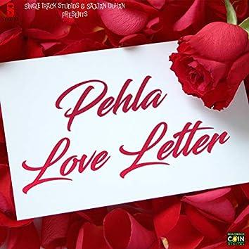 Pehla Love Letter