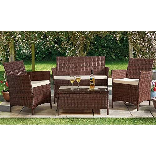 Wondrous Outside Table And Chairs Amazon Co Uk Download Free Architecture Designs Scobabritishbridgeorg
