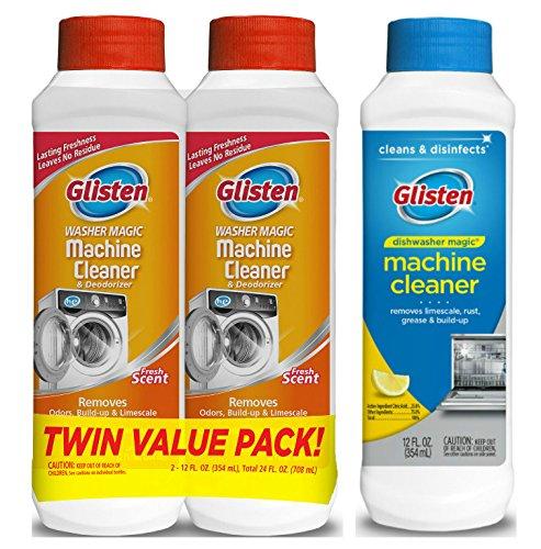 Best washer magic