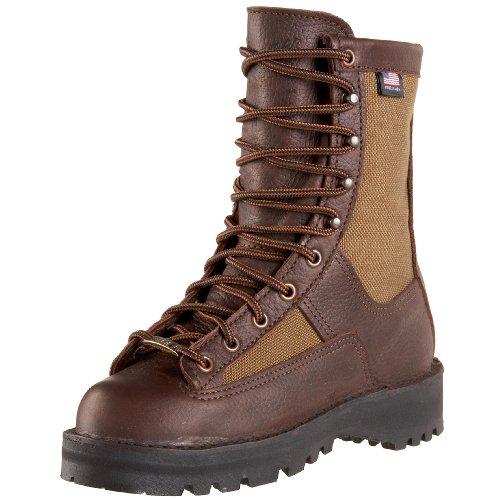 "Danner Women's 63100 Sierra 8"" 200G Gore-Tex Hunting Boot, Brown - 5.5 M"