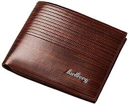 GBDDD Men Wallet Leather Vintage Purses Money Bag Credit Card Holders New Dollar Bill Wallet Wholesale Price