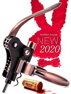 Corkscrew Wine Opener Set Bottle opener Wine Bottle Opener Wine Accessories Wine Opener Wine Corkscrew Opener Lever Cork Opener Wine Opener Lever Screwpull Opener