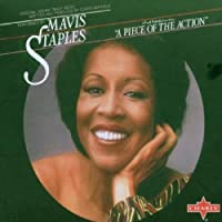 A Piece Of The Action by Mavis Staples (2006-03-19)
