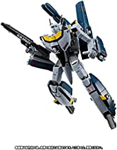 HI-METAL R Macross: Do You Remember Love? VF-1S Strike Valkyrie (Roy Focker) ABS & PVC painted action figure