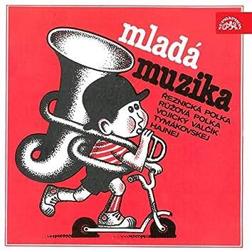 Mladá muzika (feat. Petr Fink)