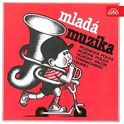 Mladá muzika feat. Petr Fink