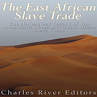 The East African Slave Trade cover art