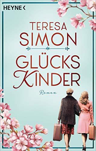 Buchseite und Rezensionen zu 'Glückskinder: Roman' von Teresa Simon