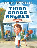 Third Grade Angels Book