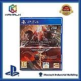 Tekken 7 + Soulcalibur VI PS4 - PlayStation 4