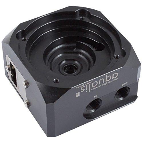 Aqua Computer 41095 Schwarz - Hardwarekühlungszubehör