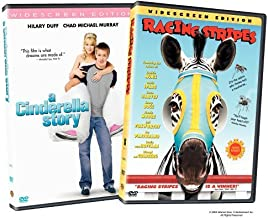 Racing Stripes / A Cinderella Story (Widescreen) by Hilary Duff