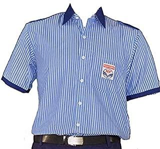 Uniforms House Petrol Pump Shirt Salesman Hindustan Petroleum