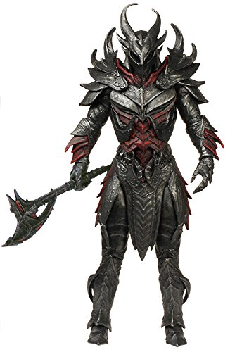 Funko 021015 The Elder Scrolls: Skyrim Daedric Warrior The Legacy Collection Action Figure, 15 cm