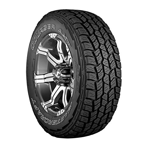 Mastercraft Courser AXT Radial Tire