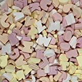 The Gourmet Sweet Company - 60+ 1kg Retro Sweets To Choose From!
