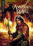 L' Assassin Royal T05 - Complot