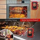Zoom IMG-1 thermopro tp20c termometro cucina digitale