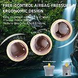 Zoom IMG-1 7 mode motor massager airbag