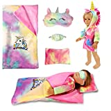 18-inch Doll-Clothes and Doll-Sl...