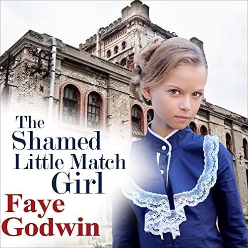 The Shamed Little Match Girl cover art