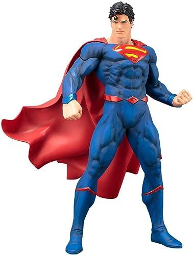 DC UNIVERSE Superman REBIRTH [ARTFX+][Japanische Importspiele]