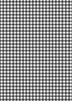 igsticker ポスター ウォールステッカー シール式ステッカー 飾り 1030×1456㎜ B0 写真 フォト 壁 インテリア おしゃれ 剥がせる wall sticker poster 012418 白 黒 チェック